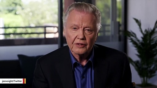 Jon Voight: 'President Trump Is The Greatest President Since Abraham Lincoln'