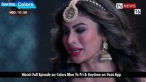 Today Full Episode    Nagin 3    12 May - video dailymotion
