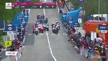 Giro d'Italia 2019 | Stage 14 | Last km