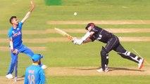 World Cup 2019 IND vs NZ: Kane Williamson departs for 67, Yuzvendra Chahal strikes |वनइंडिया हिंदी