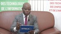 LE TALK - Gabon: J. MASSIMA-LANDJI, Représentant de l'UIT pour l'Afrique centrale