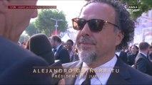 """""""Il y a des films qu'on a aimé et qui ne seront pas récompensés"""" Alejandro G Iñárritu - Cannes 2019"""