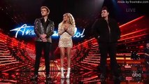 RESULTS  American Idol Judges Use Their SAVE - American Idol 2019 on ABC