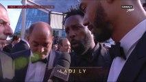 L'équipe du film Les Misérables est heureuse d'être à Cannes, gagner prix est un plus - Cannes 2019