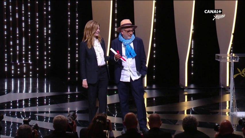 Elia Suleiman reçoit une mention spéciale pour It Must Be Heaven - Cannes 2019