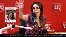 Non Succederà più - 25 Maggio 2019 - Rubrica Lo Scrigno di Rebecca con Rebecca De Pasquale(GF14)