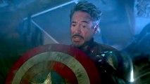 """Avengers: Endgame - Official """"Easter Eggs"""" Trailer"""