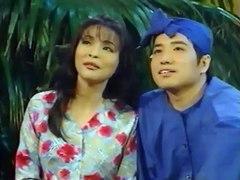Video LK RUOC TINH VE VOI QUE HUONG Ai van My Huyen Hoang La
