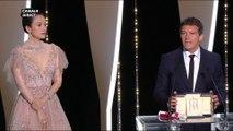 """""""Derrière le métier d'acteur il y a de la douleur et de la gloire"""" Antonio Banderas - Cannes 2019"""