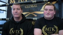 'MTK ARE HERE TO STAY, THATS THE END OF IT' - DANNY & DOM VAUGHAN ON PADDY BARNES & MTK/ESPN DEAL