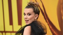 Millie Bobby Brown Denies Having A Role In Marvel's Upcoming 'The Eternals'