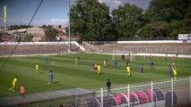 FC Nantes - FC Montrouge : les buts de la rencontre (4-0)