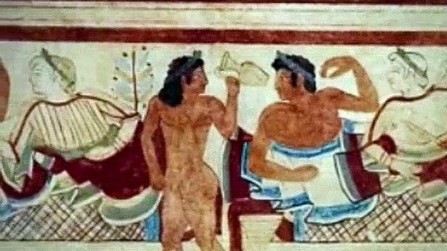 Ancient Aliens Season 11 Episode 8 The Mysterious Nine