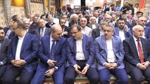 """AK Parti Genel Başkanvekili Kurtulmuş: """"S-400 tartışması Türkiye'nin geleceğiyle ilgilidir"""""""