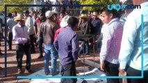 Estados|  Suspenden elecciones en municipios de Chiapas por grupos armados
