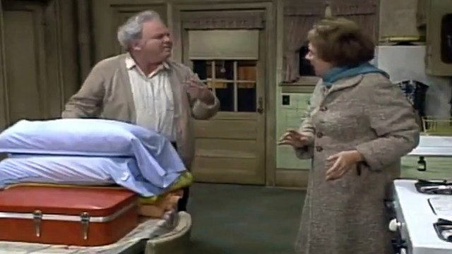 All in the Family  S 06 E 23  Gloria and Mikes House Guests