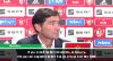 Valencia kept the faith - Marcelino on Copa del Rey triumph