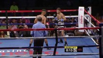 Jose Manuel Scroggins Perez vs Juseim Cruz (24-05-2019) Full Fight