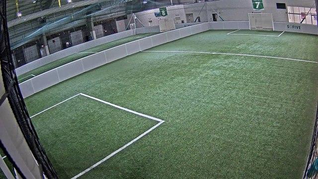 05/26/2019 00:00:01 - Sofive Soccer Centers Rockville - Camp Nou