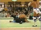 Sasuke & Delfin vs Togo, Teioh & Shiryu