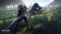 The Witcher 3 : Wild Hunt - Trailer de gameplay