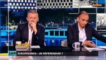 """""""On doigte son électorat"""" : L'énorme lapsus d'Anaïs Bouton dans """"Zemmour & Naulleau"""""""
