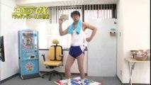 HDゲームセンターCX #158 東京マラソンと共に…「ファミリートレーナー ジョギングレース」 Retro Game Master Game Center CX   Power Pad: Jogging Race
