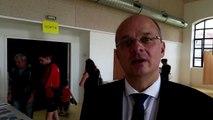 """Christophe Grudler : """"Je veux peser fortement sur les choix européens en matière d'industrie"""""""