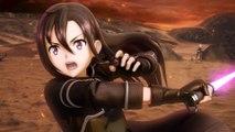 Sword Art Online : Fatal Bullet - Date de sortie Nintendo Switch (Japon)