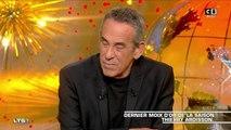 Yann Moix rend hommage à Thierry Ardisson
