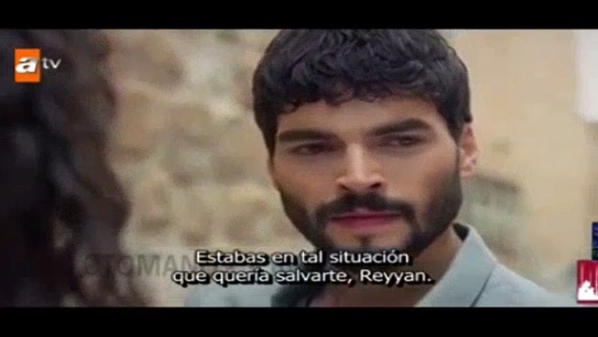 Hercai Capitulo 48 Subtitulado Español Video Dailymotion