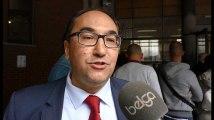 """Ahmed Laaouej, PS, : """"Nous avons fait une très bonne campagne, loin des polémiques"""""""