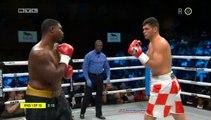 Filip Hrgović vs. Gregory Corbin - Full Fight, 25.05.2019.