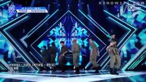 Produce X 101 The Beginning Episode 1 Engsub Part 1 - video dailymotion