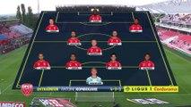 Le résumé vidéo de Dijon/TFC, 38ème journée de Ligue 1 Conforama