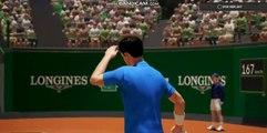 Herbert Pierre-Hugues vs Medvedev Daniil     Highlights  Roland Garros 2019 - The French Open