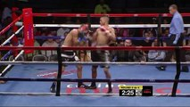 Jose Manuel Scroggins Perez vs Juseim Cruz (24-05-2019) Full Fight 720 x 1280