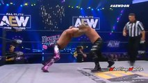 Kenny Omega Vs Chris Jericho - AEW Double or Nothing 2019 Highlights