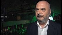 """Christos Doulkeridis : """"Le résultat du Vlaams Belang ne peut évidemment pas me faire plaisir"""""""