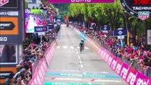 Giro d'Italia 2019   Stage 15   Best of