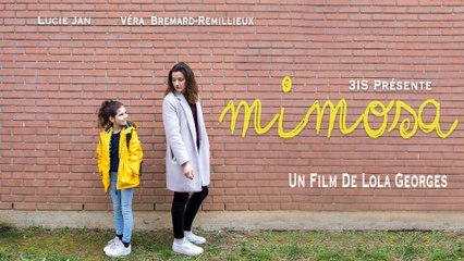 Mimosa - Bande-annonce