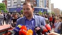 """RTV Ora - """"Kemi Bajram e kemi Pashkë, por Shqipërinë e kemi bashkë!"""""""