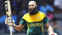ICC Cricket World Cup 2019 : Hashim Amla Not Worried Of His Playing XI Spot Ahead Of India Opener