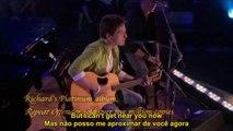 Richard Marx - Right Here Waiting   (Unplugged) Legendado em PT/ENG