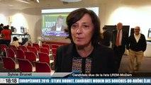 """Européennes 2019 : Sylvie Brunet : """"Il faut prendre ce résultat comme un signe"""""""