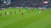 Fares vs Milan AC