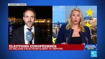 """Élections européennes : """"Viktor Orbán écrase toute opposition en HONGRIE"""""""