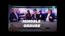 Gilbert Collard et Daniel Cohn-Bendit se hurlent dessus sur TF1