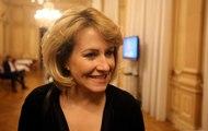 Emilie Chalas, députée LREM de l'Isère, commente les résultats sur l'Isère et sur Grenoble, « puisque je m'y intéresse de près », souligne la possible candidate aux municipales…