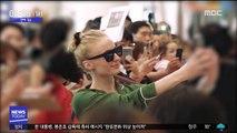 [투데이 연예톡톡] '엑스맨: 다크 피닉스' 주역들 한국 방문